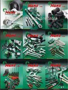 Bangladesh Hardware Store