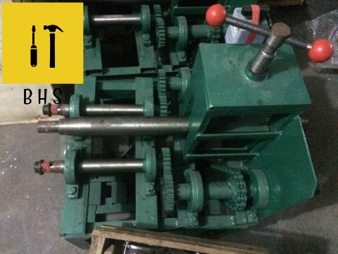 Hydraulic pipe bender in BD