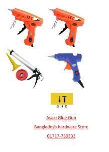 Asaki Glue Gun in bd