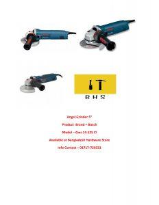 Bosch Dealer in bd