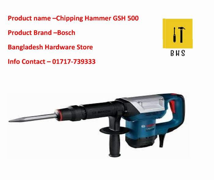 GSH 500 wholesaler in bd