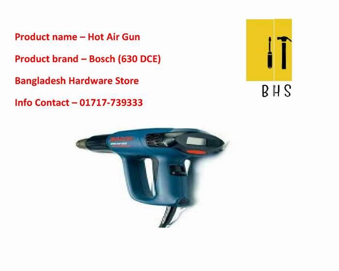 Bosch GHG 630 DCE Hot air gun Wholesaler in bd