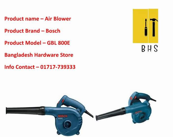 Bosch Gbl 800e Air Blower wholesaler in bd