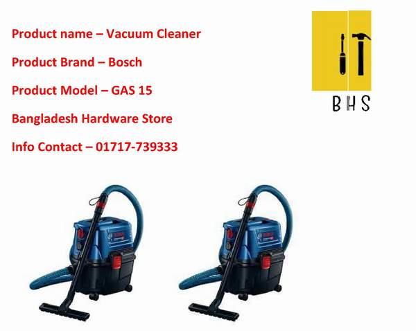 bosch vacuum cleaner dealer in bd