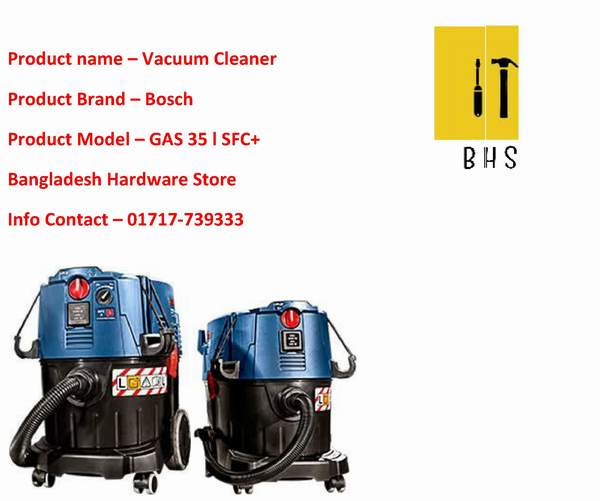 bosch vacuum cleaner wholesaler in bd