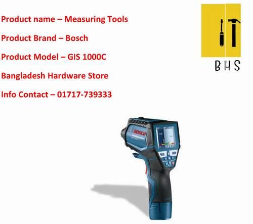 Bosch measuring tools wholesaler in bd