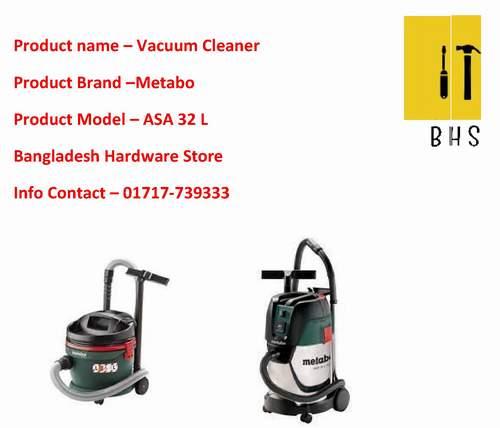 Metabo vacuum cleaner dealer in bd