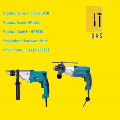 Makita impact drill dealer in bd