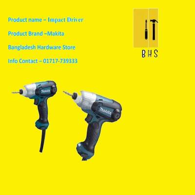 Impact Driver in bd