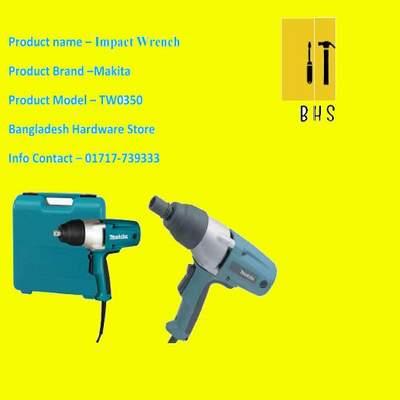 Makita impact wrench supplier