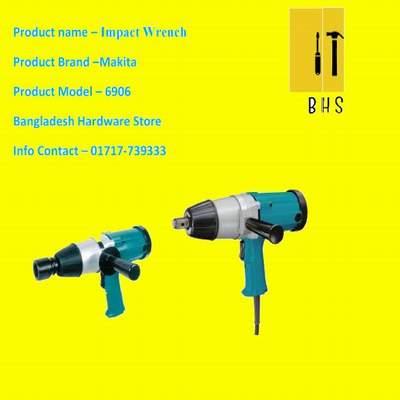 Makita impact wrench wholesaler
