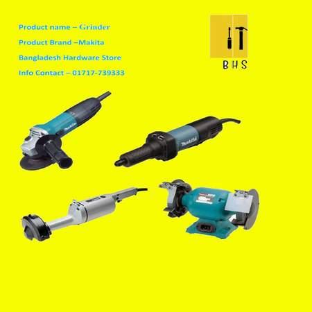Grinder machine in bd