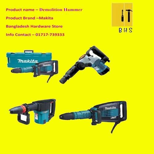 Demolition hammer in bd