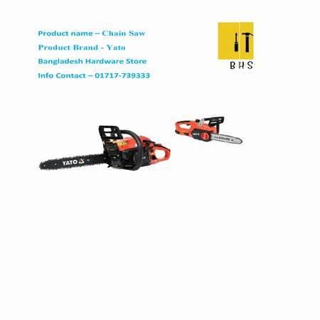 Yato Chain Saw in bd