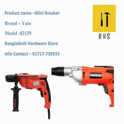 yt-82139 mini breaker in bd