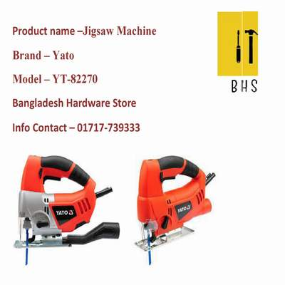 yt-82270 jigsaw machine in bd