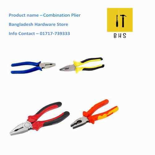 combination plier in bd