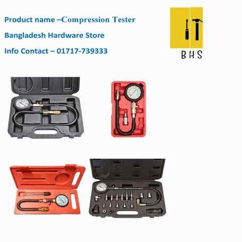 compression tester in bd