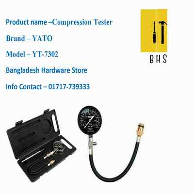 yt-39629 compression tester in bd