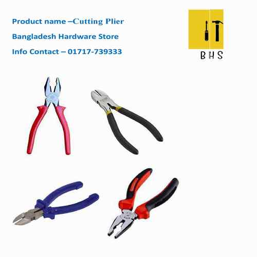 cutting plier in bd