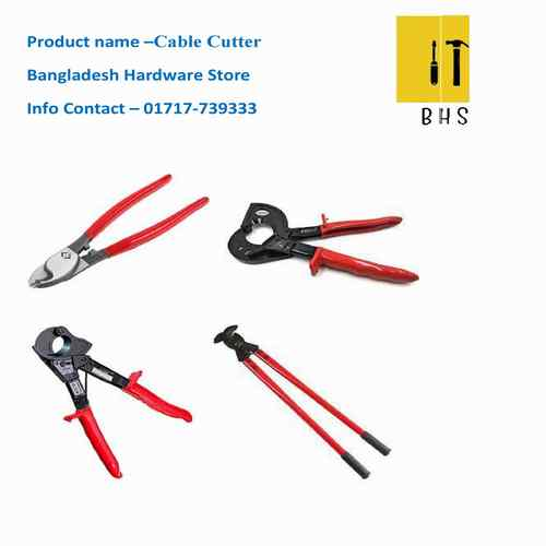 cable cutter in bd