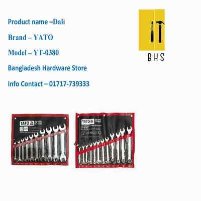 yt-0380 dali in bd