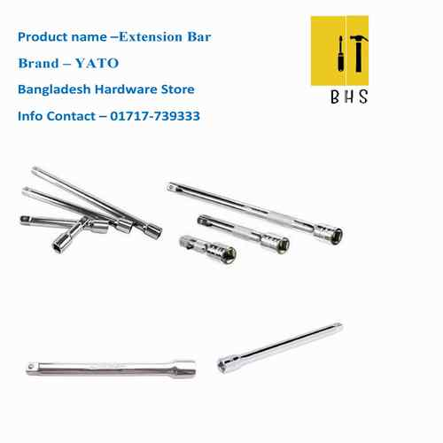 extension bar in bd