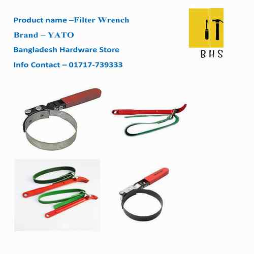 filter wrench in bd
