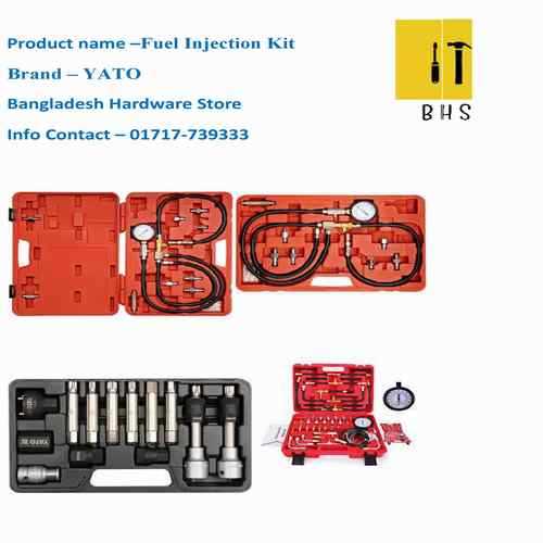 fuel injection kit in bd