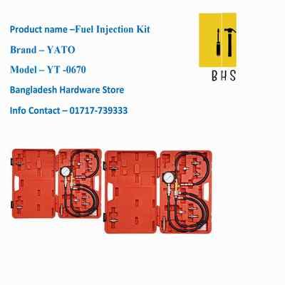yt-0670 fuel injection kit n bd