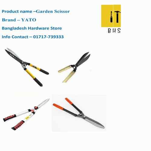 garden scissor in bd