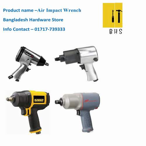 air impact wrench in bd