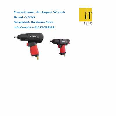yato air impact wrench in bd