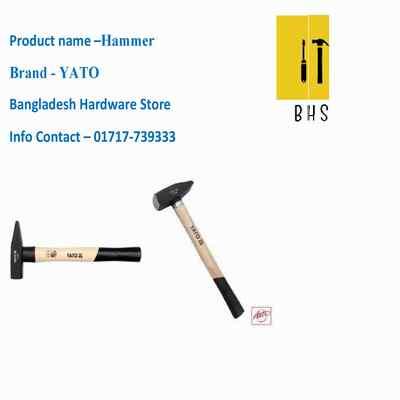 Yato hammer in bd