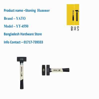 yt-4550 stoning hammer in bd