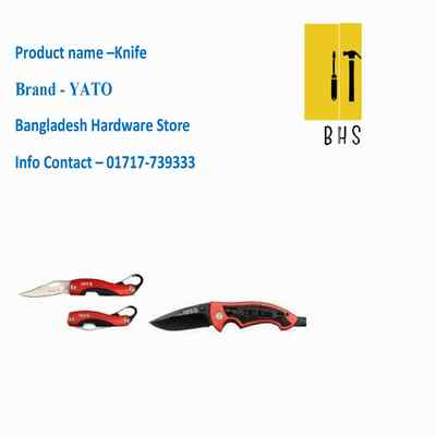 Yato knife in bd