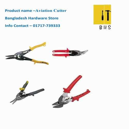 aviation cutter /tin snips in bd