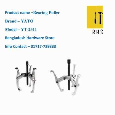 "3"" yt-2511 bearing puller in bd"