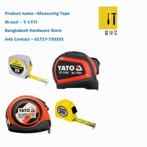 measuring tape in bd