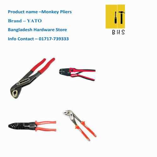 monkey pliers in bd