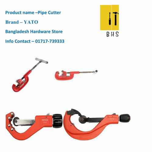 pipe cutter in bd