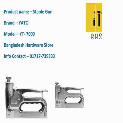 yt-7000 staple gun in bd