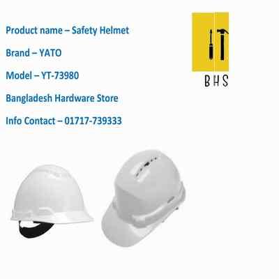 yt-73980 safety helmet in bd