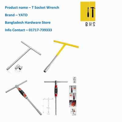 t socket wrench in bd