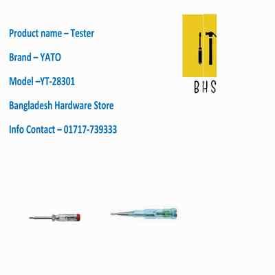 yt-28301 tester in bd