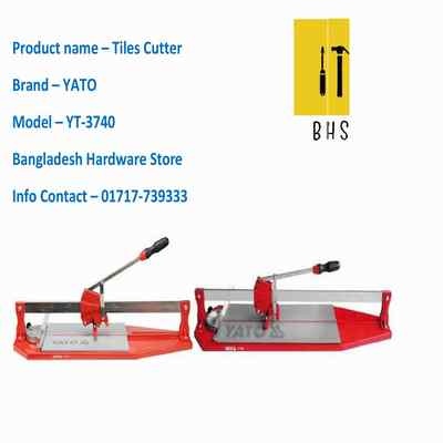 pen yt-3740 tiles cutter in bd