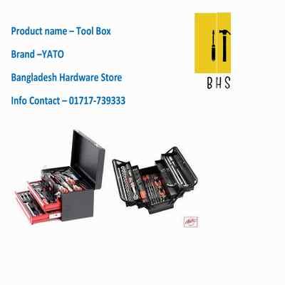 tool box in bd