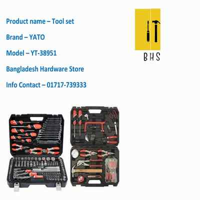 yt-38951 tools set in bd