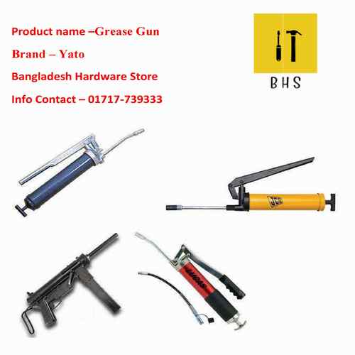 grease gun in bd