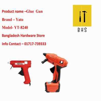 yt-8240 glue gun in bd
